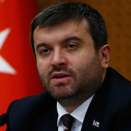 دبلوماسي تركي: على المجتمع الدولي إدراك وجود جمهورية شمال قبرص