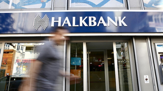 Halkbank'tan ABD'deki ceza davasına ilişkin açıklama: Tüm yasal haklar kullanılacak