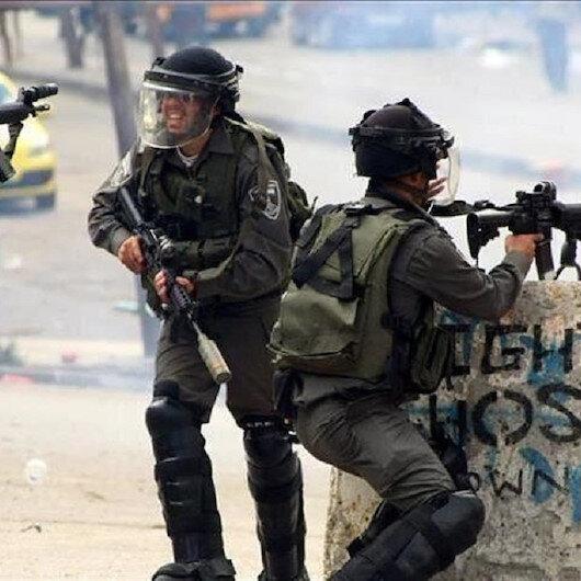 الضفة.. إصابة فلسطيني برصاص الاحتلال الإسرائيلي