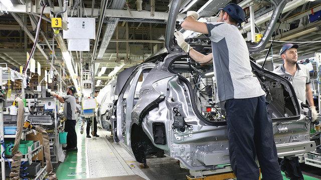 Avrupa ülkeleriÇin'den uzaklaşıyor: Üretimlerini Türkiye'ye taşıyorlar