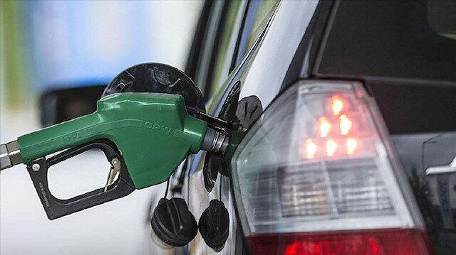 Benzine 44 kuruş zam