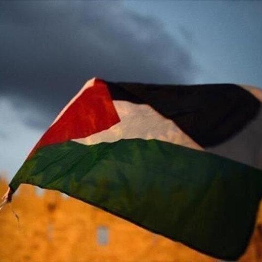 """رسائل فلسطينية بشأن إعلان إسرائيل 6 منظمات """"إرهابية"""""""