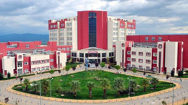Aydın Adnan Menderes Üniversitesi sözleşmeli personel alıyor