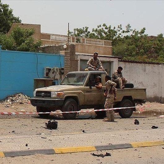"""اليمن.. اغتيال القيادي البارز بحزب """"الإصلاح"""" ضياء الحق الأهدل"""
