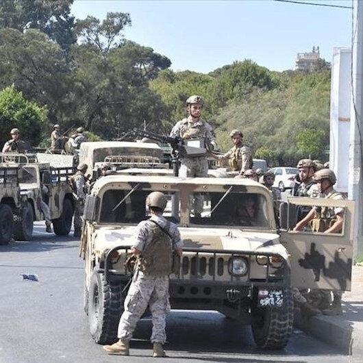 """لبنان: لا صحة لتجميد قرار الاستماع إلى جعجع في أحداث """"الطيونة"""""""