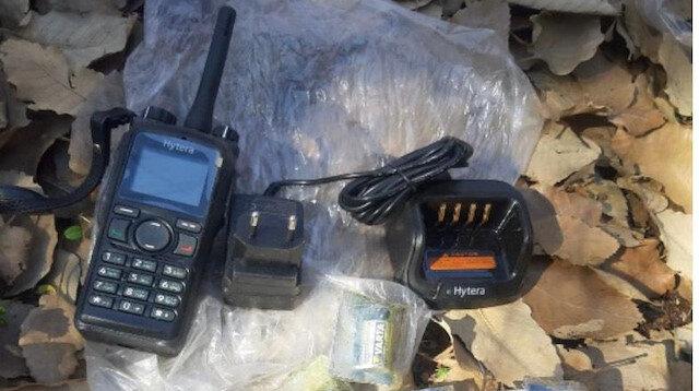 Terör örgütü PKK'nın iletişim ağları da kesiliyor
