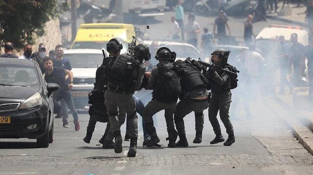 İşgalci İsrail güçleri son 3 ayda bin 282 Filistinliyi gözaltına aldı