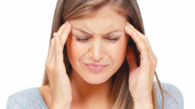 Ağrı kesici baş ağrıtır