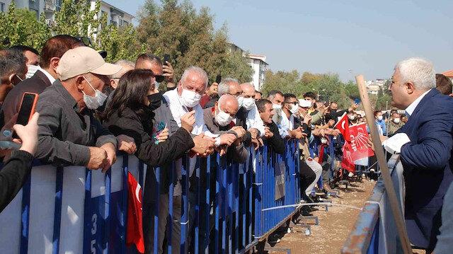 Kılıçdaroğlu'nun programında CHP'li belediyeye tepki: Haksız yere işten çıkardılar