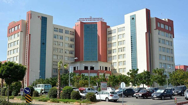 Aydın Adnan Menderes Üniversitesi sözleşmeli personel alacak