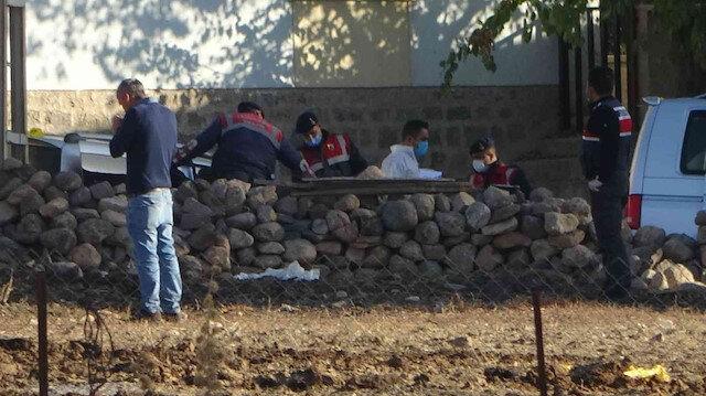 Kayseri'de arazi kavgasında 3 kardeş öldü
