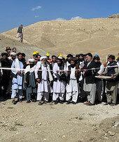 Taliban maaşları buğdayla ödeyecek