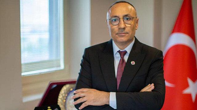 ASAM Başkanı: Kıbrıs, Türkiye'nin uzay araçları fırlatma üssü olması için paha biçilmez kıymettedir