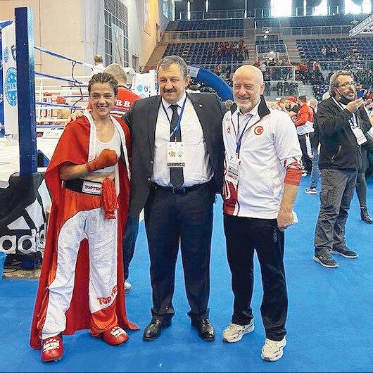 Bağcılar'ın sporcularında madalya gururu