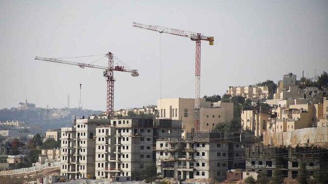 AB'den İsrail'e çağrı: Yerleşimleri durdur