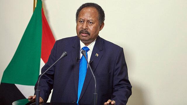 Sudan'da Başbakan Hamduk gözaltına alındı: 'Çok tehlikeli ve kabul edilemez'