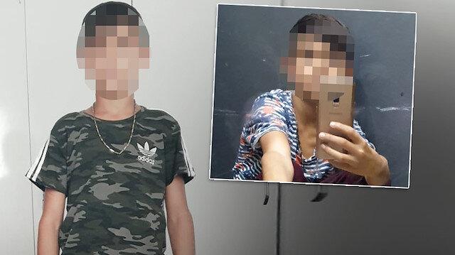 15 yaşındaki cinayet sanığı: Tehditle 700 TL karşılığında üstlendim