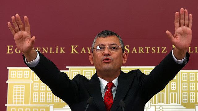 HDP istedi CHP tezkereye 'hayır' diyecek