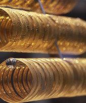 Altın fiyatlarında zirve