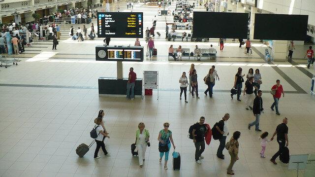Antalya Havalimanı'nın kapasitesi artıyor