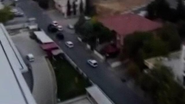 Kahramanmaraş'ta drone destekli uyuşturucu operasyonu