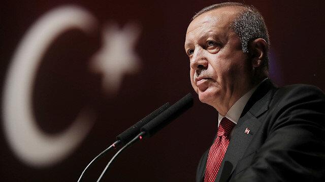 Rusya basınından 10 ülkenin büyükelçinin geri adımı yorumu: Erdoğan Batı'ya ders verdi