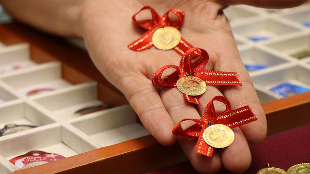 Altın fiyatları bir anda düşüşe geçti: 27 Ekim altın fiyatlarında son dakika gelişmesi