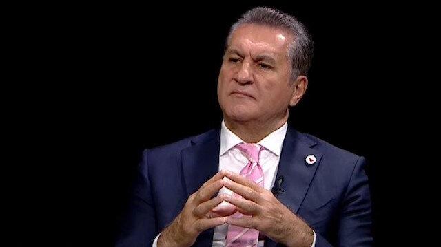 Mustafa Sarıgül'den 'CHP'yi bölüyor' iddialarına yanıt: Muhalefet yetersiz olmasaydı parti kurmazdık