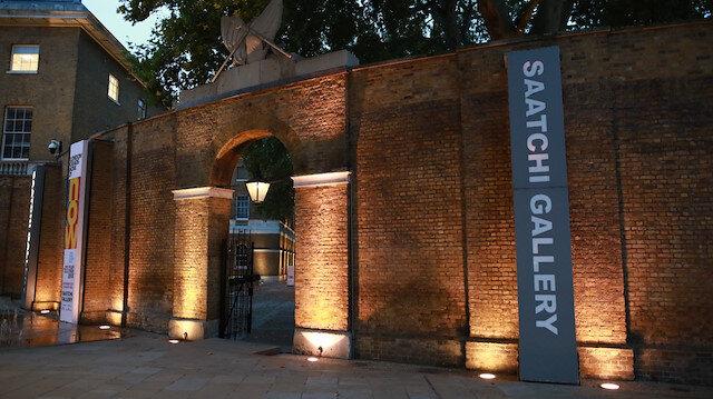 Doqu Home Türk sanatını Londra'da buluşturdu