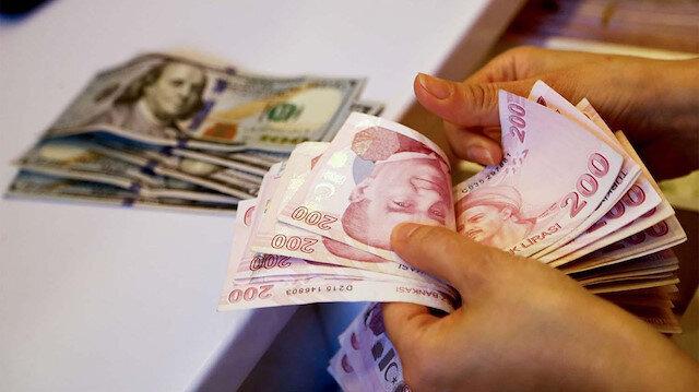 Merkez Bankası Başkanı güzel haberi paylaştı: 40 milyar dolarlık çözülme var