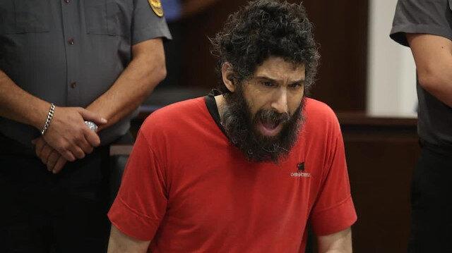 Mahkemede ilginç anlar: Cinayetle suçlanan katil miyavladı
