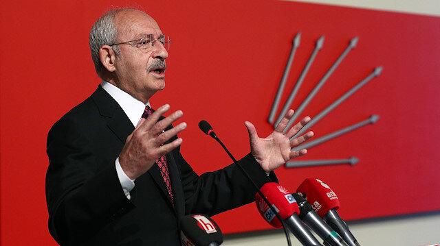 Birebir aynı tezkere metnine yıllardır 'evet' diyen Kılıçdaroğlu: Cumhuriyet'e ihanet etmemek için 'hayır' oyu verdik