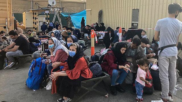 Özbekistan'da bulunma süresi dolan Afgan vatandaşları sınır dışı edilmeyecek