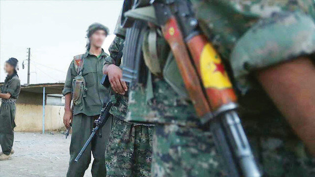 PKK DEAŞ'a yol verdi