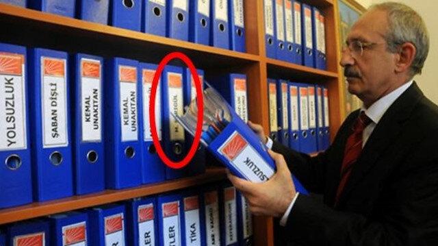 Mustafa Sarıgül TVNET'te açıkladı: Kılıçdaroğlu'nun elindeki dosyanın içinde ne var?