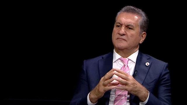 Mustafa Sarıgül: Biden'dan para alan muhalefet partisi bunu açıklamazsa ifşa edeceğim