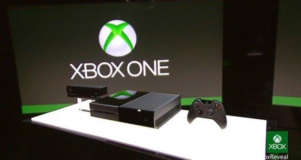 Türkiye'de Xbox One ön siparişi başlıyor!