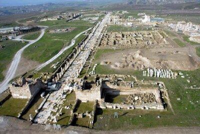 Laodikya 'ikinci Efes' olma yolunda