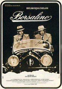 Unutulmayan film müzikleri / Borsalino / İki büyük usta, ilk ve son kez bir arada…
