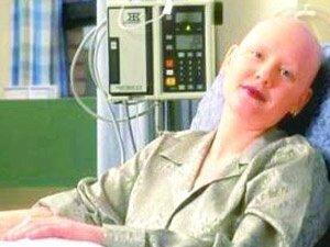 Kemoterapi sonrası zencefil mide bulantısını gideriyor