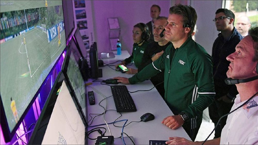 Video Hakem Sistemi, Mart ayıyla birlikte uygulanmaya başlandı.