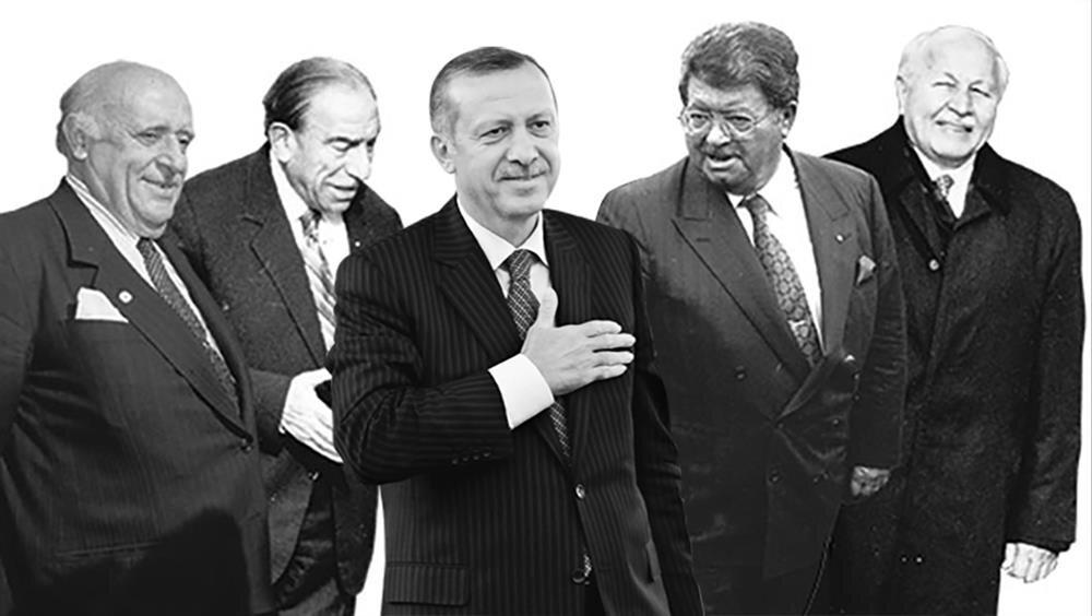 Türkiye'de Cumhurbaşkanı Özal başta olmak üzere birçok lider sistemin tartışılmasını istedi.