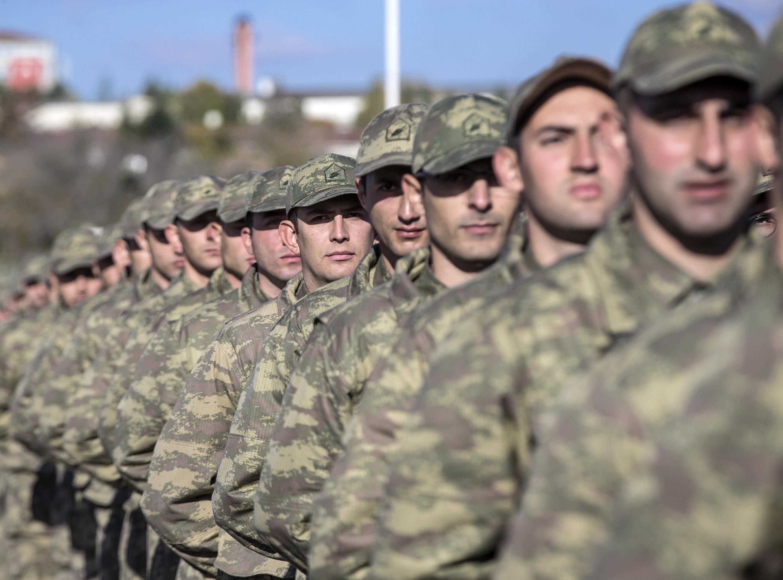 Yeni askerlik sistemi Resmi Gazete'de yayımlanarak yürürlüğe girdi.