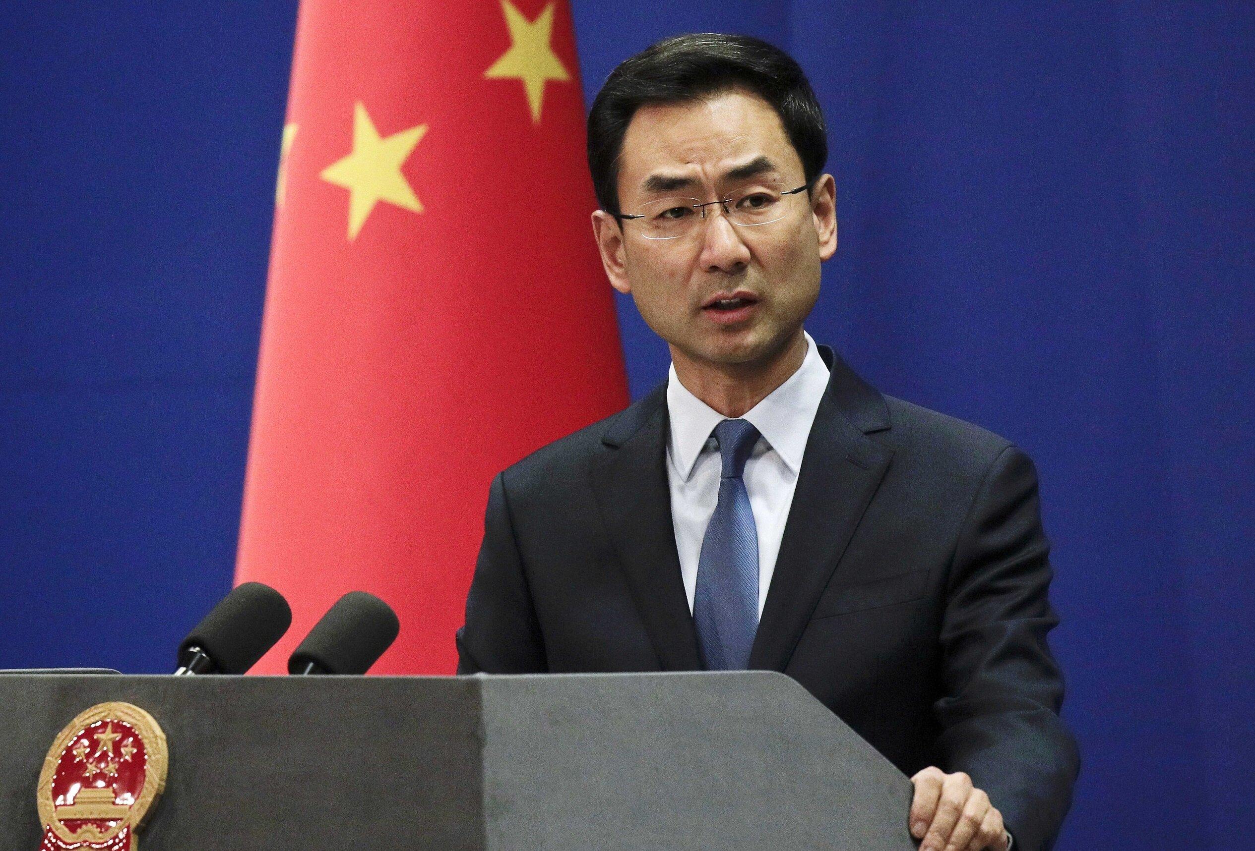 Çin'den ABD'ye koronavirüs tepkisi: Laboratuvarda üretildi iddiası ...
