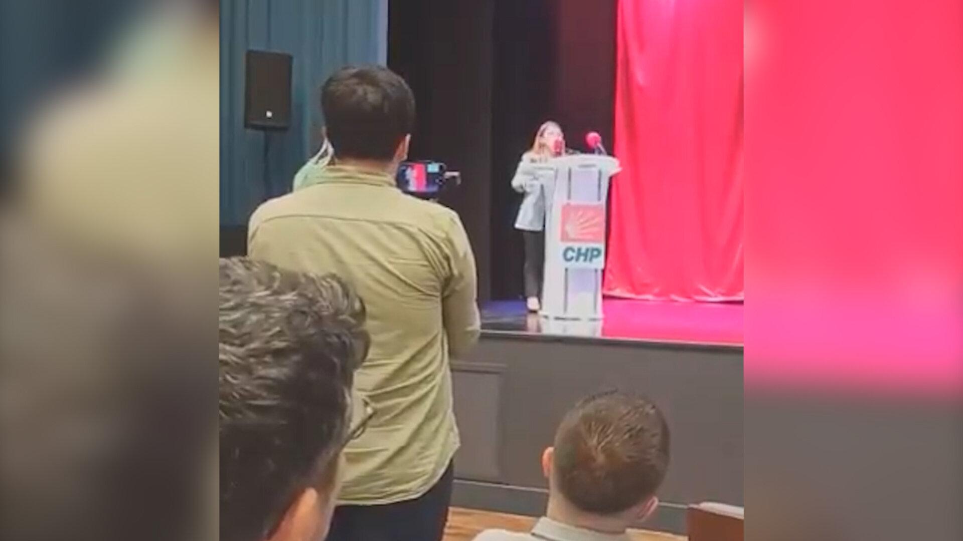 CHP Genel Başkan Yardımcısı Gülizar Biçer Karaca: Kesinleşmiş yargı hükmü de olsa KHK'lıların dosyasını yeniden ele alacağız - Yeni Şafak