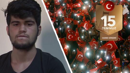 'Sanki Mustafa'dan birden fazla vardı'