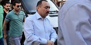 Süleyman Bağrıyanık and Özcan Şişman: Stopped trucks carrying aid to Turkmens in 2014 in an attempt to create the perception that Turkey  supports terror.