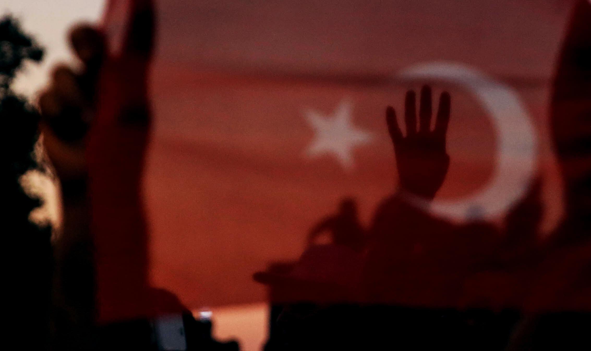 Erdoğan, vatandaşların