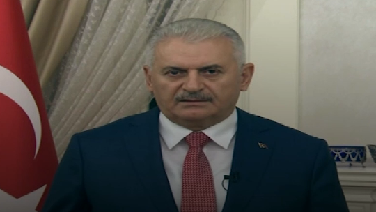 Başbakan'dan 81 ile 'videokonferanslı mesaj'