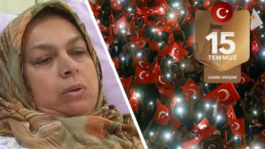 Türk askeri Türk anasını vurur mu?